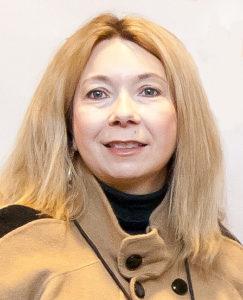Brigitte Nieland, LABI Lobbyist