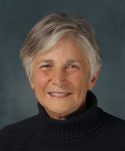 Diane Ravitch, Education Activist.