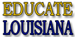Educate Louisiana
